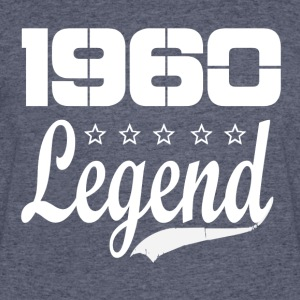 60 legend - Men's 50/50 T-Shirt