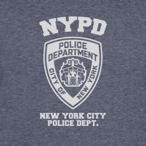 NYPD Sweater [DB] - Men's 50/50 T-Shirt