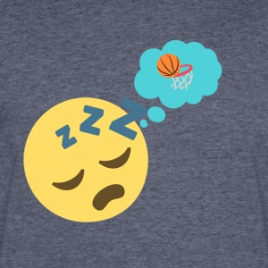 Hoop Dreams - Men's 50/50 T-Shirt