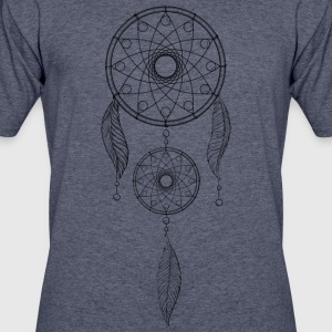 Dreamcatcher - Men's 50/50 T-Shirt