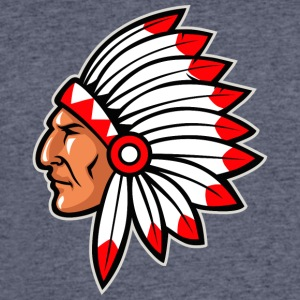 american_indian - Men's 50/50 T-Shirt