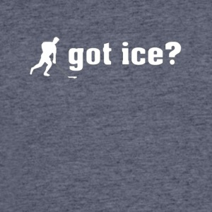Playing Hockey,Got Ice?,Hockey Player,Gift Tee - Men's 50/50 T-Shirt