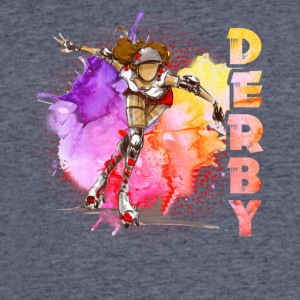 DERBY TEE SHIRT - Men's 50/50 T-Shirt