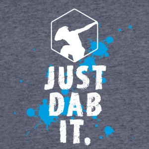dab just dab it dabbing Football touchdown Panda - Men's 50/50 T-Shirt