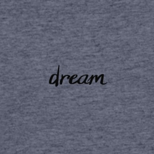 dream - Men's 50/50 T-Shirt