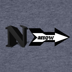 Narrow - Men's 50/50 T-Shirt
