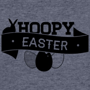 hoopy_easter - Men's 50/50 T-Shirt