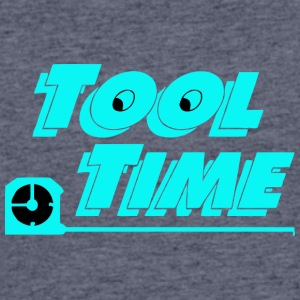 Tool Time - Men's 50/50 T-Shirt