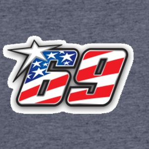 nicky hayden - The kentucky kid - Men's 50/50 T-Shirt