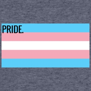 lgbt Transgender Pride - Men's 50/50 T-Shirt