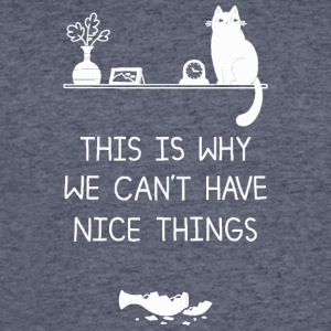 Nice Things - Men's 50/50 T-Shirt