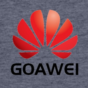 Goawei - Men's 50/50 T-Shirt