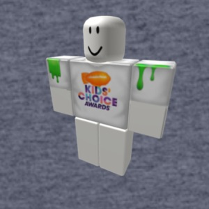 Roblox Kids Choice Awards - Men's 50/50 T-Shirt