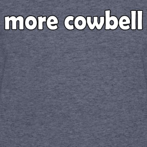 More Cowbell - Men's 50/50 T-Shirt