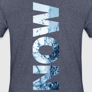 NOWwater - Men's 50/50 T-Shirt