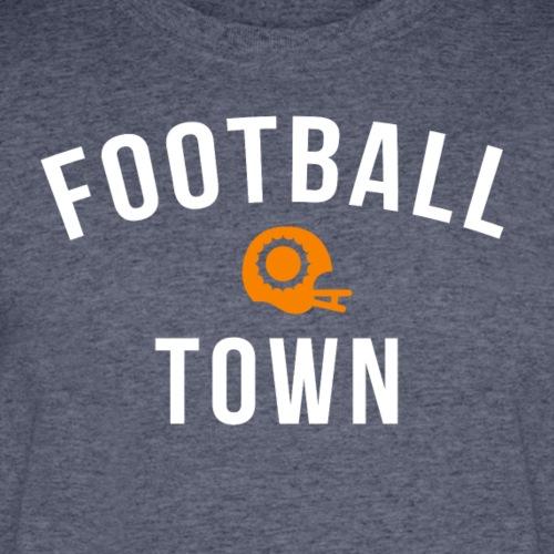 Football Town - Men's 50/50 T-Shirt