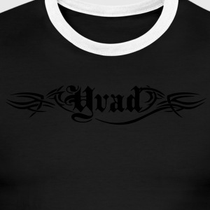 Yvad - Men's Ringer T-Shirt