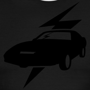 Trans Am - Kitt - Men's Ringer T-Shirt