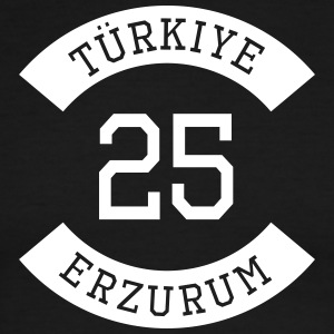 turkiye 25 - Men's Ringer T-Shirt