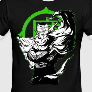 super saiyan piccolo t shirt - Men's Ringer T-Shirt