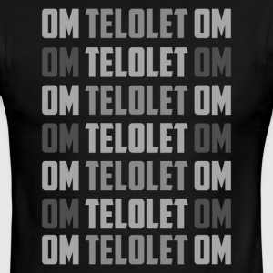 OMTOLELOT - Men's Ringer T-Shirt