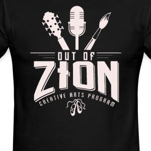 Out of Zion - Men's Ringer T-Shirt