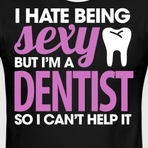Sexy Dentist - Men's Ringer T-Shirt