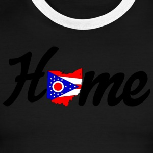 OH Home - Men's Ringer T-Shirt