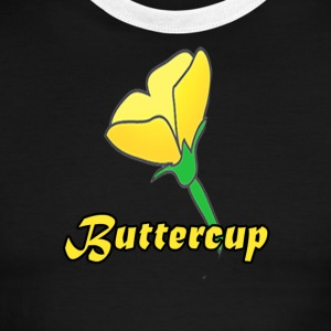 Buttercup Shirt - Men's Ringer T-Shirt
