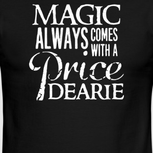 Magic Always - Men's Ringer T-Shirt