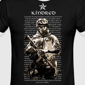 Kindred - Men's Ringer T-Shirt
