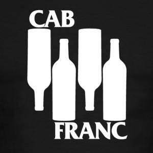 Cab Frank Bottles - Men's Ringer T-Shirt