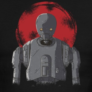 One Droid - Men's Ringer T-Shirt