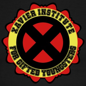 XAVIER INST - Men's Ringer T-Shirt