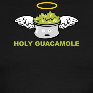 Holy Guacamole - Men's Ringer T-Shirt