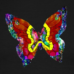 BUTTERFLY NICK MADISON - Men's Ringer T-Shirt
