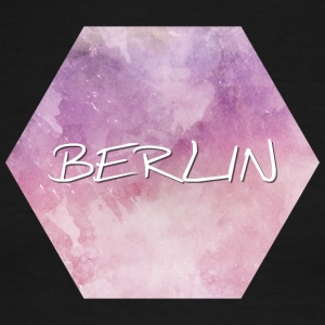 Berlin - Men's Ringer T-Shirt