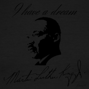 I have a dream - Men's Ringer T-Shirt