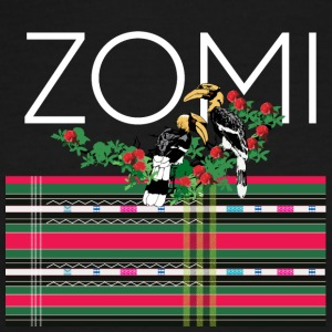 Zomi - Men's Ringer T-Shirt