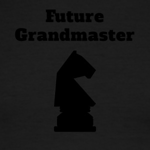 Future Grandmaster - Men's Ringer T-Shirt