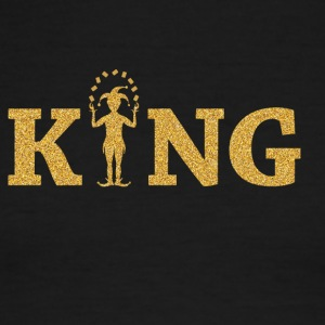 King Poker - Men's Ringer T-Shirt