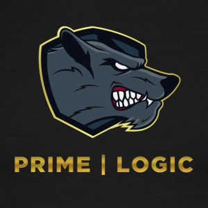 Prime Logic - Men's Ringer T-Shirt