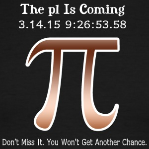 The pl is coming don t miss it you won t get anoth - Men's Ringer T-Shirt