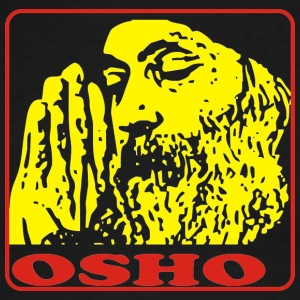 osho - Men's Ringer T-Shirt