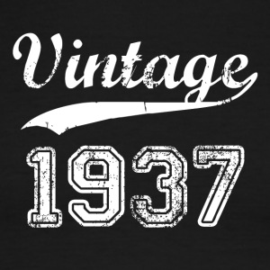 1937 - Men's Ringer T-Shirt