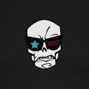Skull - Men's Ringer T-Shirt