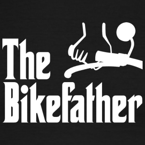The Bikefather - Men's Ringer T-Shirt