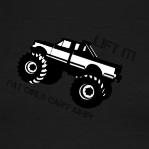 LIFT IT - Men's Ringer T-Shirt