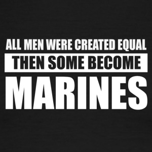 Marines design - Men's Ringer T-Shirt