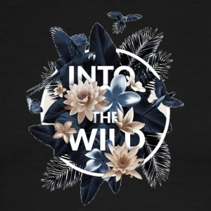 INTO THE WILD - Men's Ringer T-Shirt